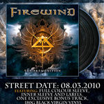 Firewind lanseaza cel mai nou album in format vinil