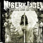 Misery Index au lansat o colectie de materiale split si EP