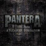 Pantera dezvaluie tracklist-ul si coperta noii compilatii
