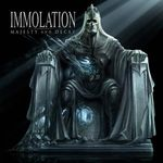 Asculta integral noul album Immolation