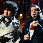 Arctic Monkeys vor lua lectii de hip hop de la P. Diddy