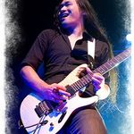 Herman Li (Dragonforce) in turneu european