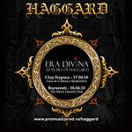 Oficial: Concert Haggard la Cluj-Napoca si Bucuresti