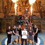 Iron Maiden si Rush au fost nominalizati la premiile Juno 2010