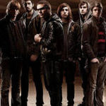 Un nou interviu cu The Devil Wears Prada (video)