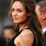 Angelina Jolie a avut o aventura cu Mick Jagger