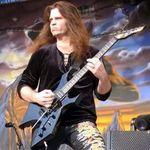 Craig Goldy, membru Dio, scoate la vanzare doua chitari B.C. Rich