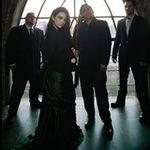 Evanescence au primit discul de platina