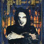 Cartea lui Dani Filth este acum disponibila pe piata
