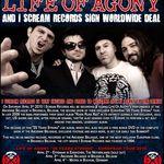 Life Of Agony inregistreaza un nou album
