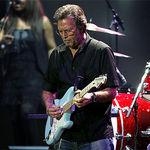Eric Clapton a refuzat sa-i ucida pe Jimi Hendrix si Stevie Ray Vaughan