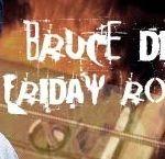 BBC 6 Music va inchide emisiunea lui Bruce Dickinson