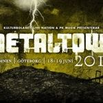 Amon Amarth si Hatebreed confirmati pentru Metaltown Festival