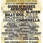 Stone Sour confirmati pentru Sweden Rock 2010