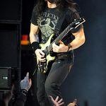 Megadeth au fost intervievati in Buffalo (video)