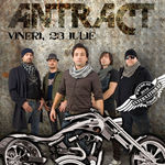 Concert Antract in cadrul East European Motor Show