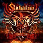 Asculta o noua piesa semnata Sabaton