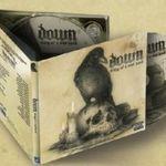 Down amana lansarea DVD-ului Diary Of A Mad Band