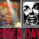Green Day au fost dati in judecata pentru drepturi de autor