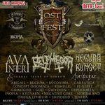 Afisul final pentru OST Mountain Fest 2010