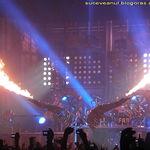 Cronica show-ului Rammstein din Belgrad pe METALHEAD