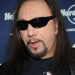 Filmari cu Ace Frehley in New York