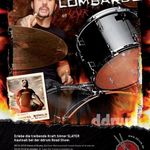 Dave Lombardo in turneu solo in Germania (video)