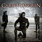 Cronica noului album Carach Angren, Death Came Through A Phantom Ship