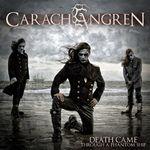 Cronica noului album Carach Angren, Death Came Through A Phantom Ship