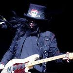 Mick Mars, chitaristul Motley Crue, inregistreaza un album solo