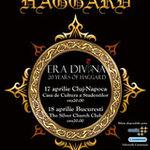 Doar 100 de bilete ramase pentru concertul Haggard la Bucuresti