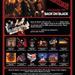 Judas Priest lanseaza British Steel in editie vinil