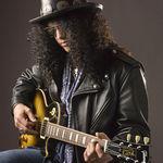 Slash invitat la emisiunea lui Bruce Dickinson