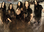 Testament au fost intervievati in Atlanta (video)
