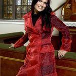 Tarja Turunen pregateste lansarea unui nou single