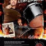 Dave Lombardo din nou pe scena alaturi de Grip Inc. (video)
