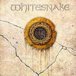 Geffen Records relanseaza albumul Whitesnake denumit si 1987