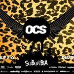 Decomposer vor canta in deschiderea concertului Omul cu Sobolani din Suburbia