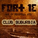 Concert Fort 13 in Club Suburbia din Bucuresti