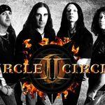 Circle II Circle inregistreaza un nou album