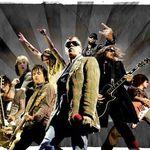 Guns N Roses sunt prea scumpi pentru Guatemala