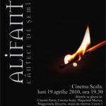 Concert Nicu Alifantis la Cinema Scala din Bucuresti