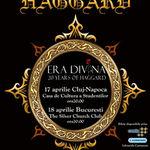 Concertul Haggard din Bucuresti este sold out