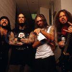 Membrii Pantera, Megadeth si Testament apar intr-o carte de gatit