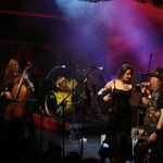 Concert de exceptie Haggard la Bucuresti in Silver Church (poze)
