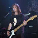Megadeth vorbesc despre concertul din Mexic