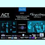 Act si Truda in concert la Cluj-Napoca