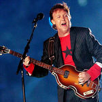 Paul McCartney va reedita toate albumele solo lansate dupa 1970