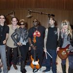 Steve Vai a cantat alaturi de Mary J. Blige (video)