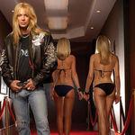 Bret Michaels, solistul Poison, a fost din nou transportat de urgenta la spital